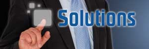 Managed Solutions and Consulting