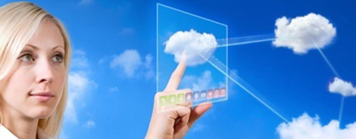 Using the Cloud to Challenge Big Business